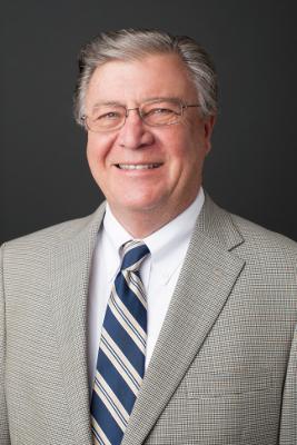Garry Vacek