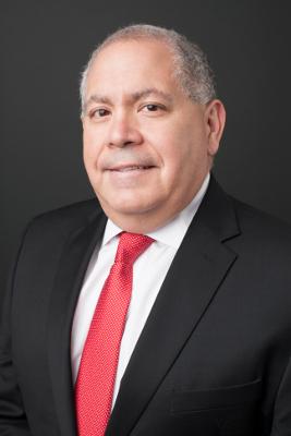Rudy R. Colmenero